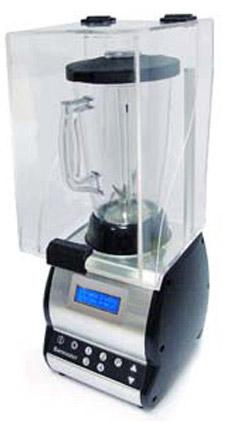 Blender professionnel bar jus for Materiel restauration rapide professionnel