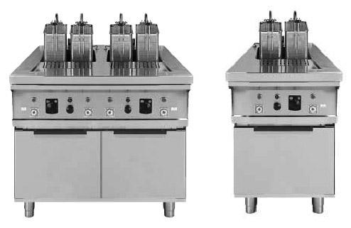 cuiseur p tes relevage automatique pasta cooker bar p tes. Black Bedroom Furniture Sets. Home Design Ideas
